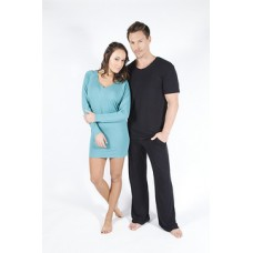 Bamboo Clothing & Towels